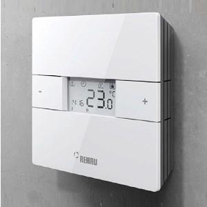 termostat NEA Rehau